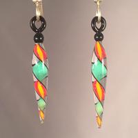 Earrings #32